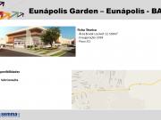 Eunápolis Garden Shopping