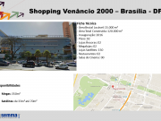 Shopping Venâncio 2000