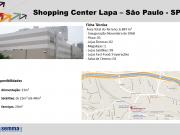 Shopping Center Lapa