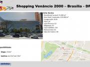 Shopping Venâncio 2000