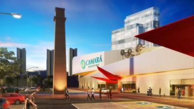 Camara Shopping